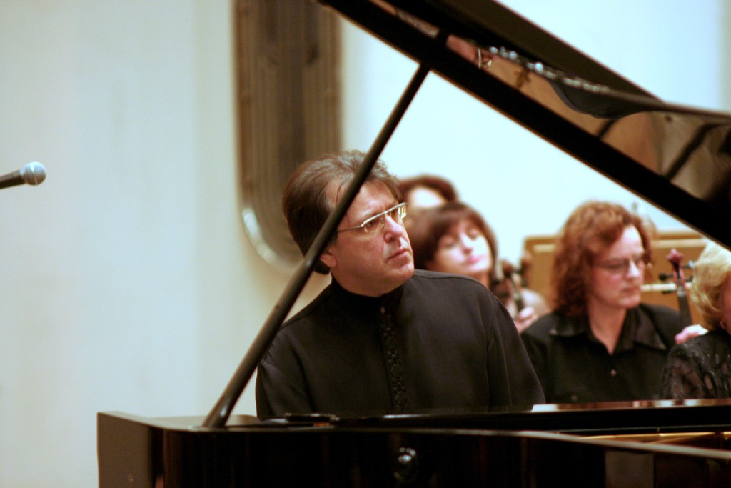 Andrei Gavrilov