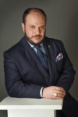 Marco Filippo Romano