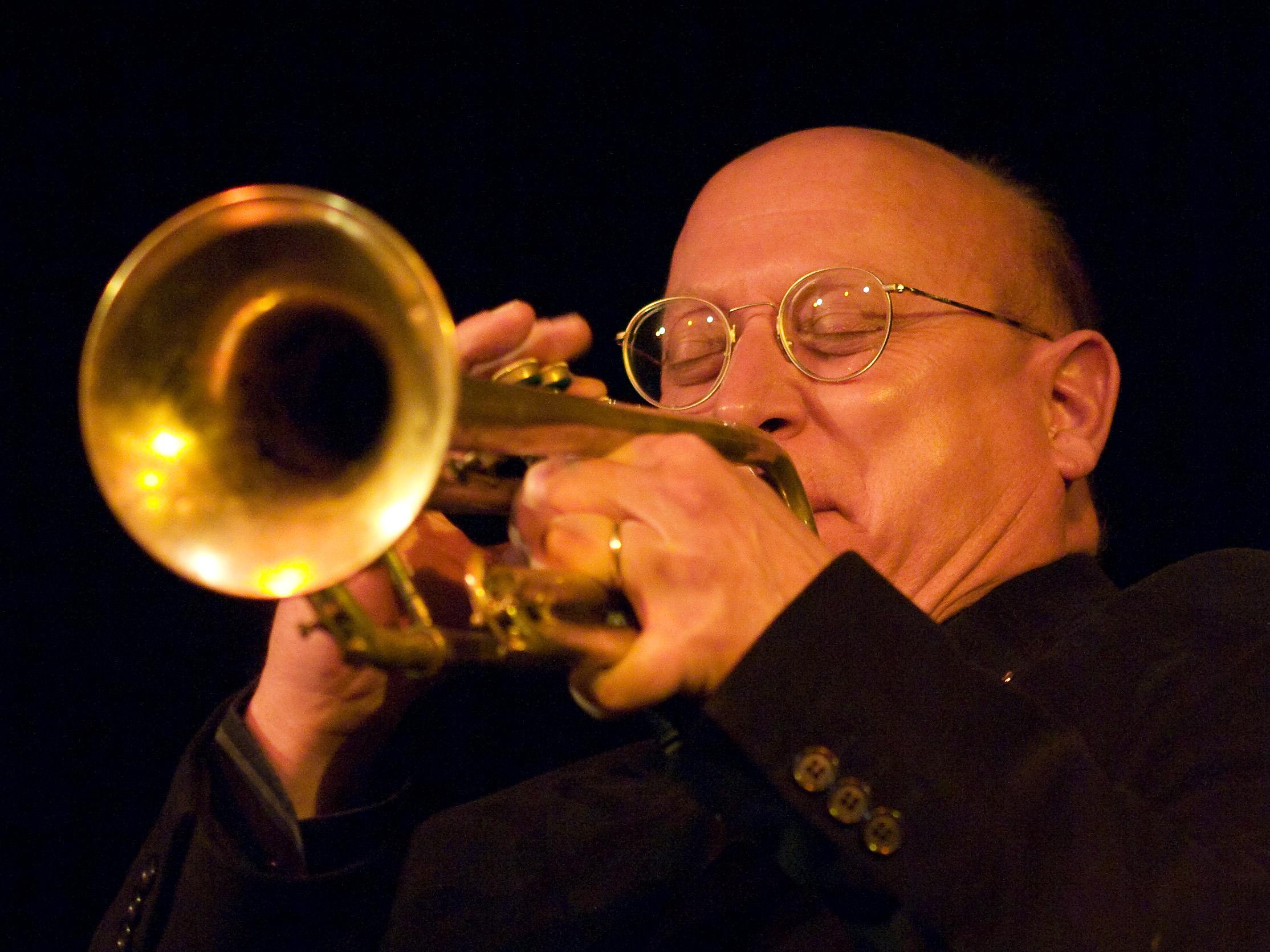 Tom Kirkpatrick - Charlie Parker Memorial Band_2001