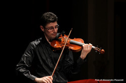 Davide Bizzarri - violino I