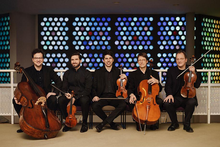 Berlin String Quintet