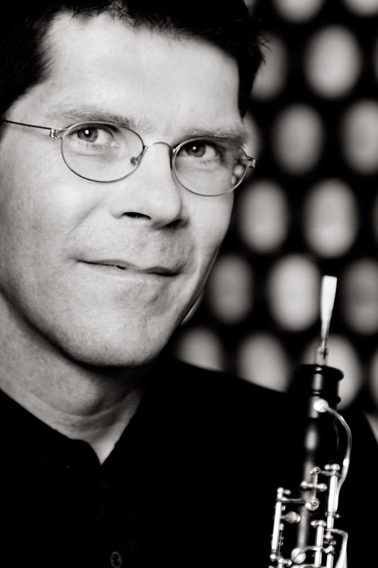 Christoph Hartman (oboe)