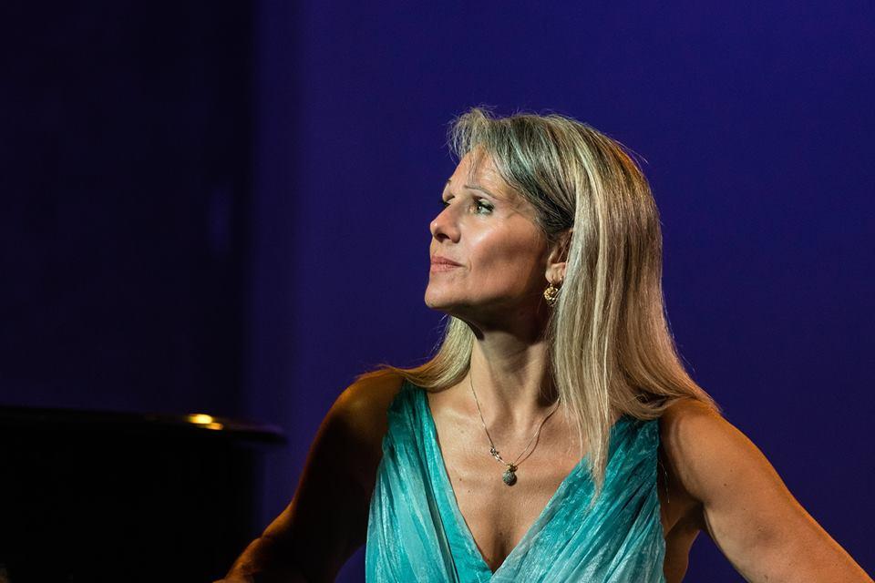 Cristina Pastorello_Peccati di gola