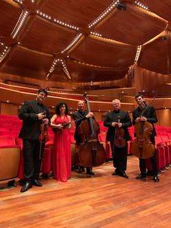 Ensemble di Santa Cecilia