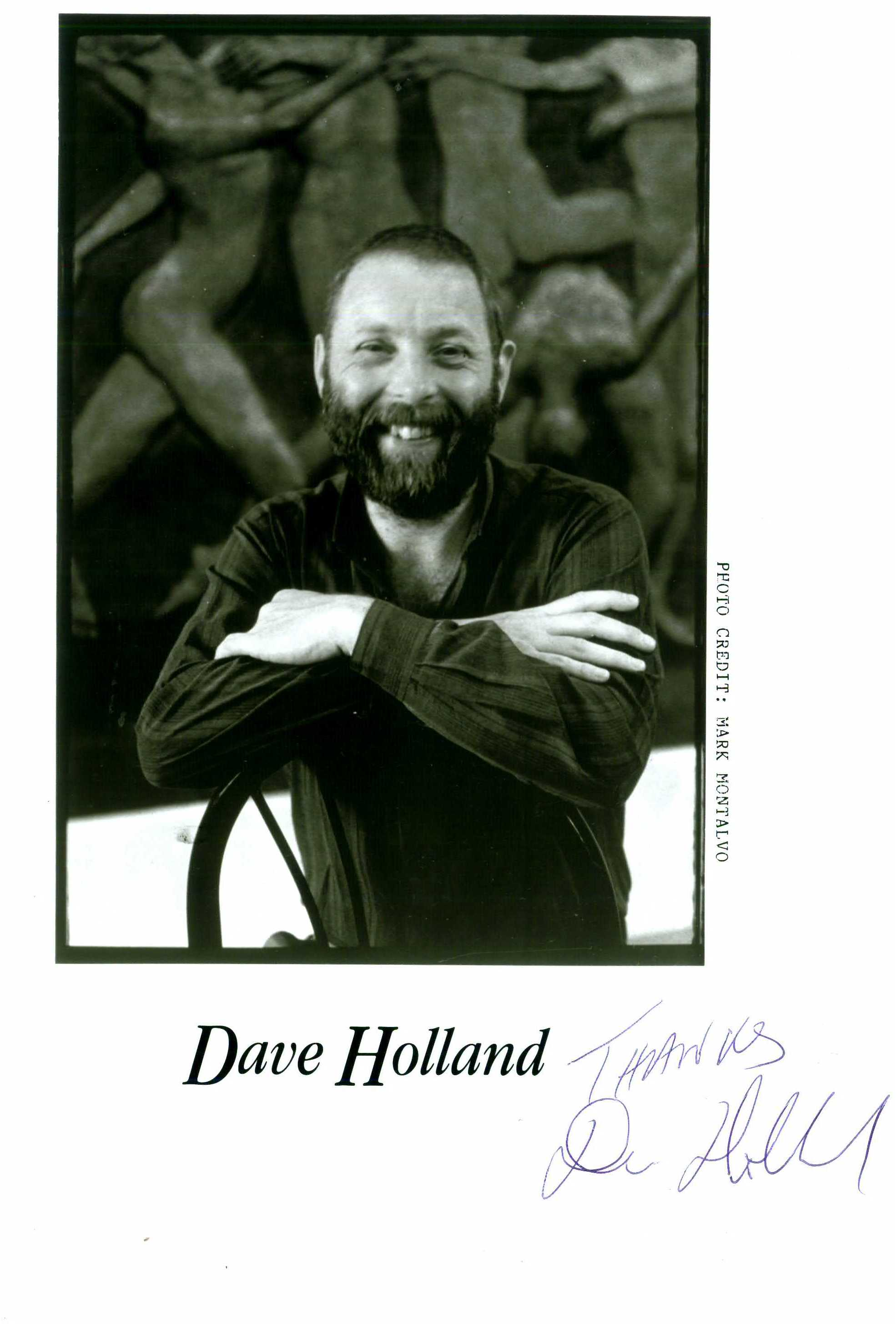Dave Holland_1992