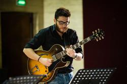 Michele Bianchi - Guitar