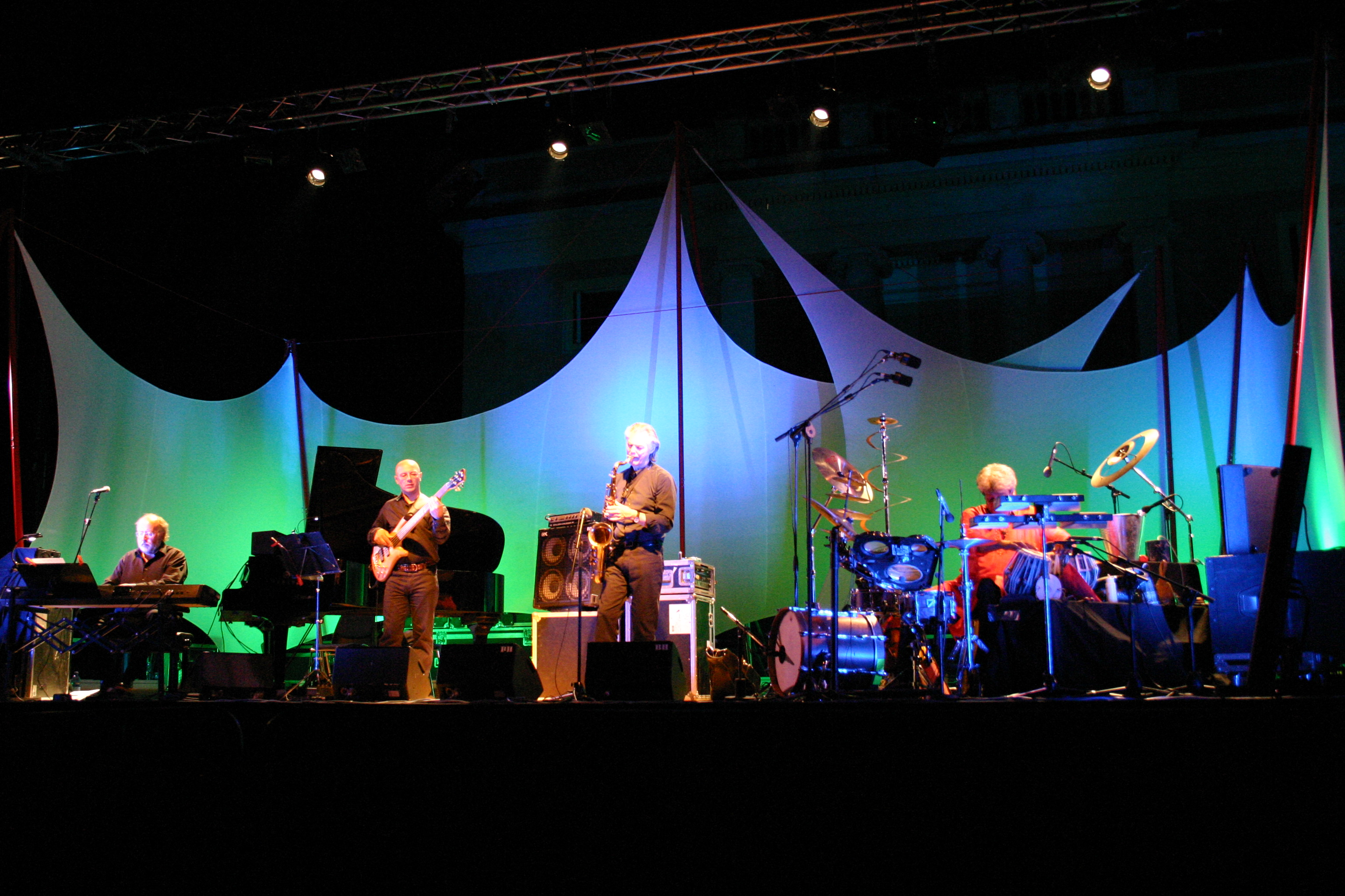 Albinea Jazz 2007