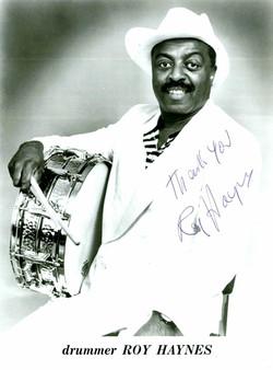 Roy Haynes _1992