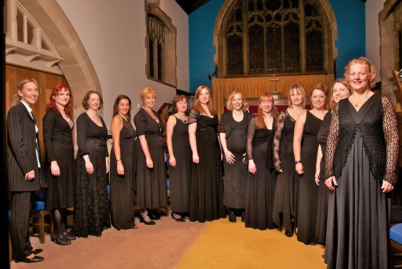 Mirabilé Vocal Ensemble