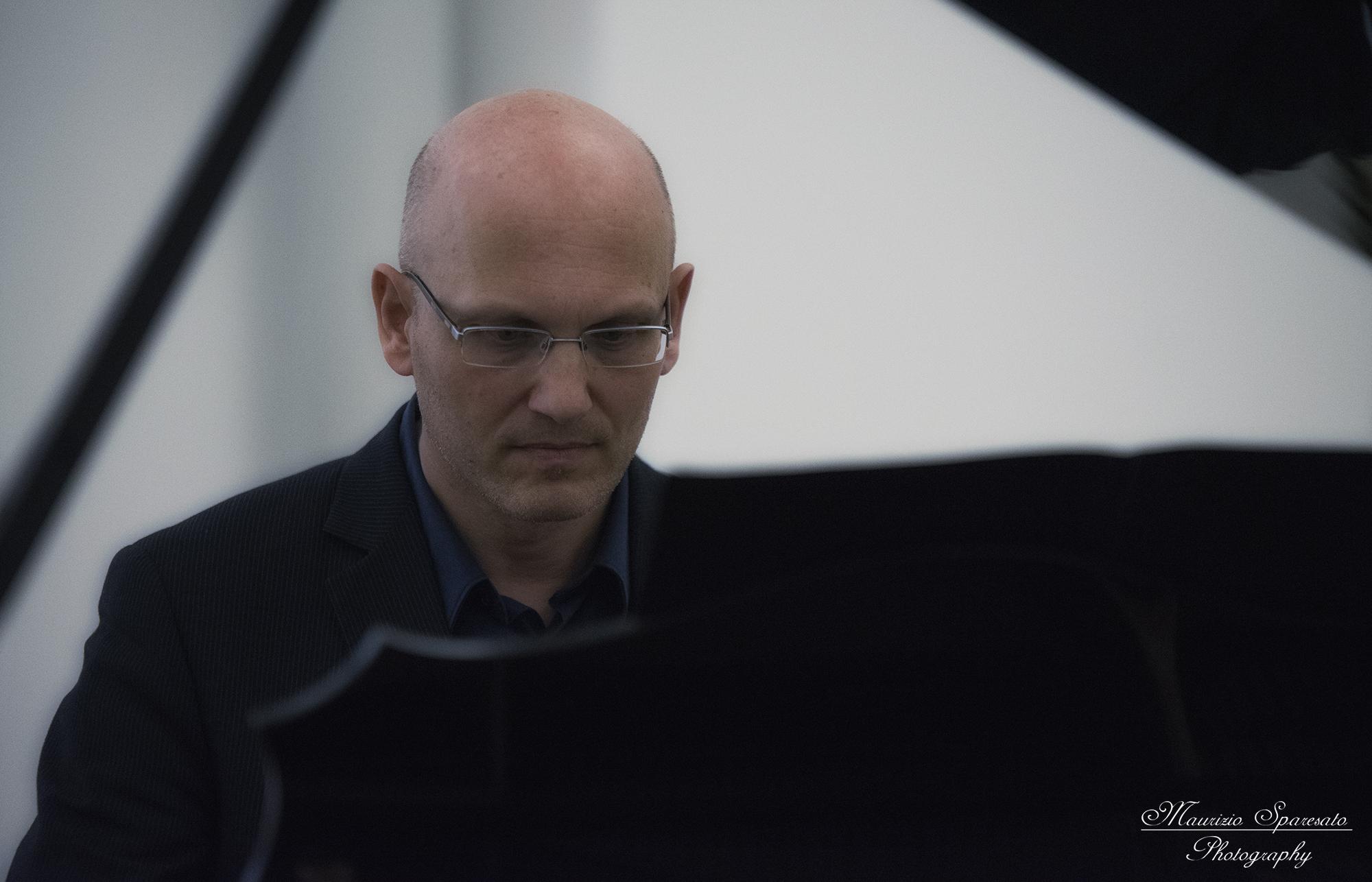 Andrea Dindo - pianoforte