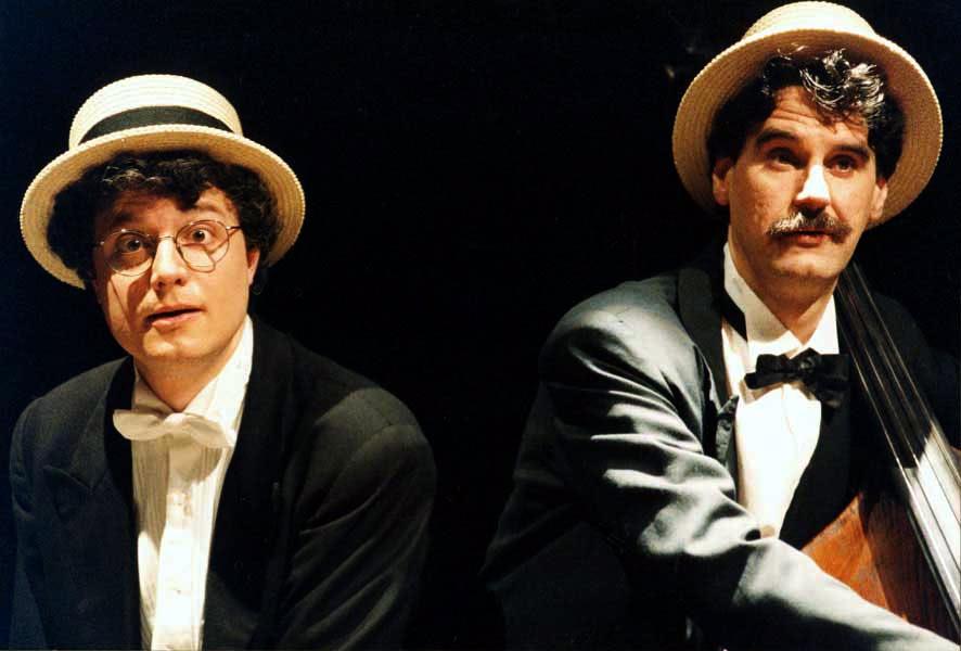 Dosto&Yevsky