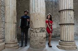 Duo Samuele Telari - Alice Cortigiani