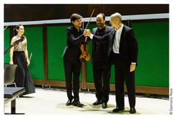 Peppe Servillo - Ensemble Berlin