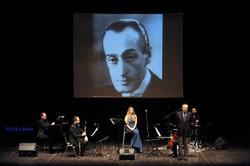 Michele Mirabella & Quintetto Saverio Mercadante