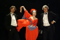 Dosto&Yevsky, Donna Olimpia