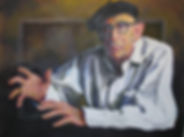 StravinskyBeret.JPG