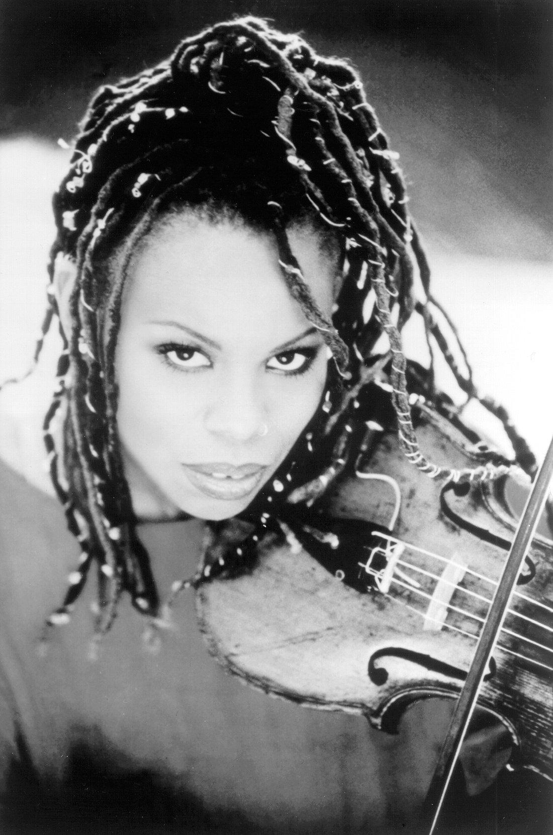 Regina Carter_1998