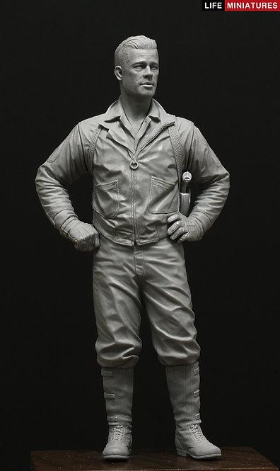 War Daddy, WW2 US Tank Commander