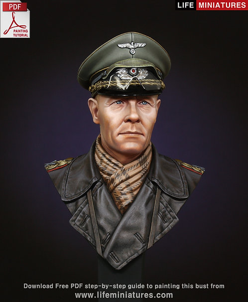 Rommel 'The Desert Fox'