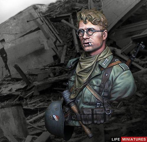 German 6th Army, Stalingrad 1942