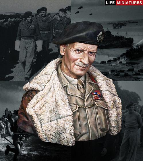 Bernard Law Montgomery, June 1944, Operation Overlord