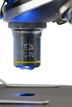 Eisco Microscope Light Detail