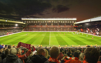 Liverpool Football Club Stadium Expansion