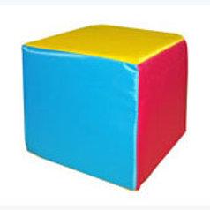 Cube of Colors: Cubo de Colores