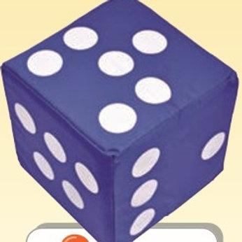 Cube Non Traditional: Cubo No Tradicional