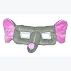 Elephant Mask: Antifaz Figura