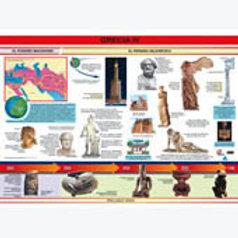 Poster Greece IV: Poster Grecia IV