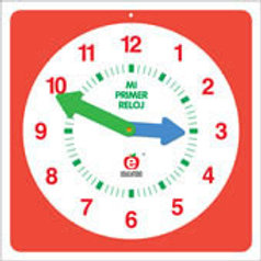 Mega Clock: Mega Reloj