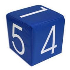Cube of Numbers: Cubo de Números