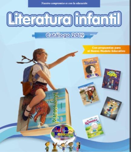 Authentic Spanish Catalog NEW TITLES
