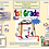 Thumbnail: 1st grade, Parent Take-home backpack, Span/Eng, Standards-based Family
