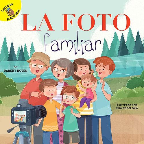La foto familiar (The Family Photo)