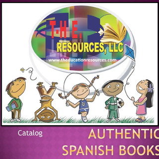 Authentic Spanish Library books with CDs, audio, video Price List