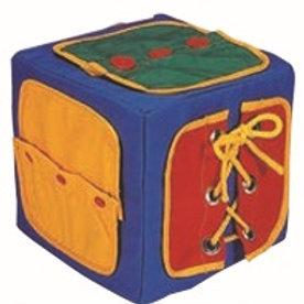 Cube Montessori: Cubo  Montessori