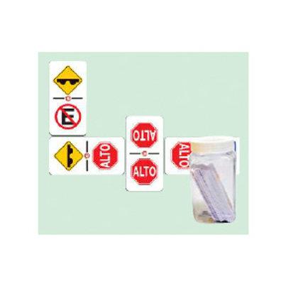 Dominoes - Road Signs