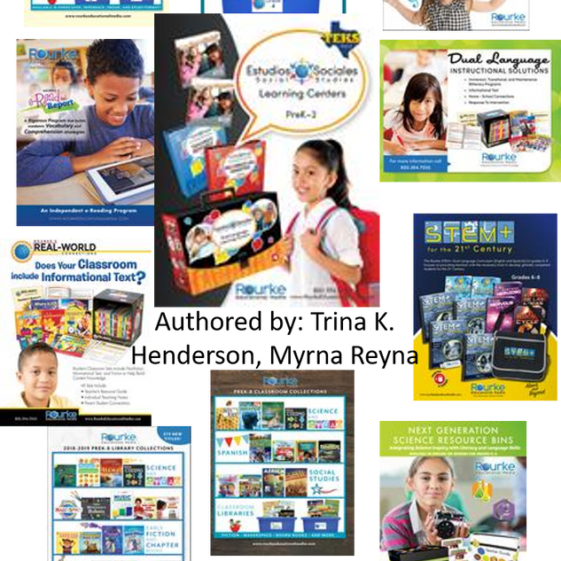 Rourke Educational Media Dual Language