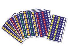Multiplication Tables: Tabletas de Multiplicar