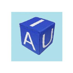 Vowels Cube