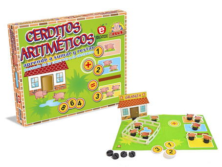 Math Game on Sale! Only $14.99