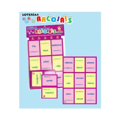 Bingo - Synonyms & Antonyms