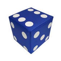 Cube Dots: Cubo de Puntos