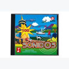 C.D. Sounds: C.D. Sonidos