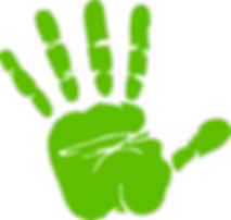 green hand the logo.png
