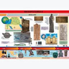 Poster Mesopotamia II
