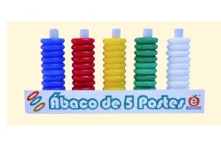 Abacus 5 post