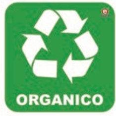 Sign Individual Organic: Señal Individual Orgánico